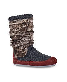 Acorn Women's Slouch Boot Slippers