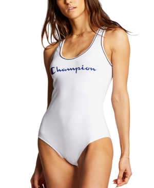 Champion EVERYDAY LOGO TANK-TOP BODYSUIT