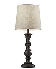 Robert 2 Piece Table Lamp Bonus Pack
