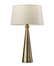 Lucy 2 Piece Table Lamp Bonus Pack