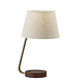 Louie Charge Table Lamp