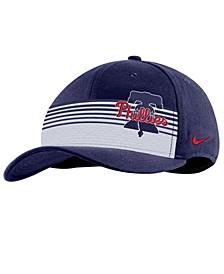 Philadelphia Phillies Stripe Swooshflex Classic 99 Cap
