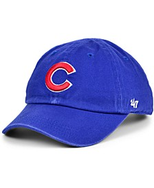 Chicago Cubs Kids On-Field Replica Clean Up Cap