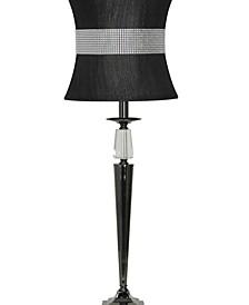Softback Fabric Shade Table Lamp