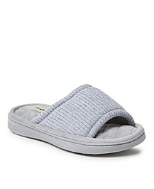 Women's Anne Chenille Slide Slippers