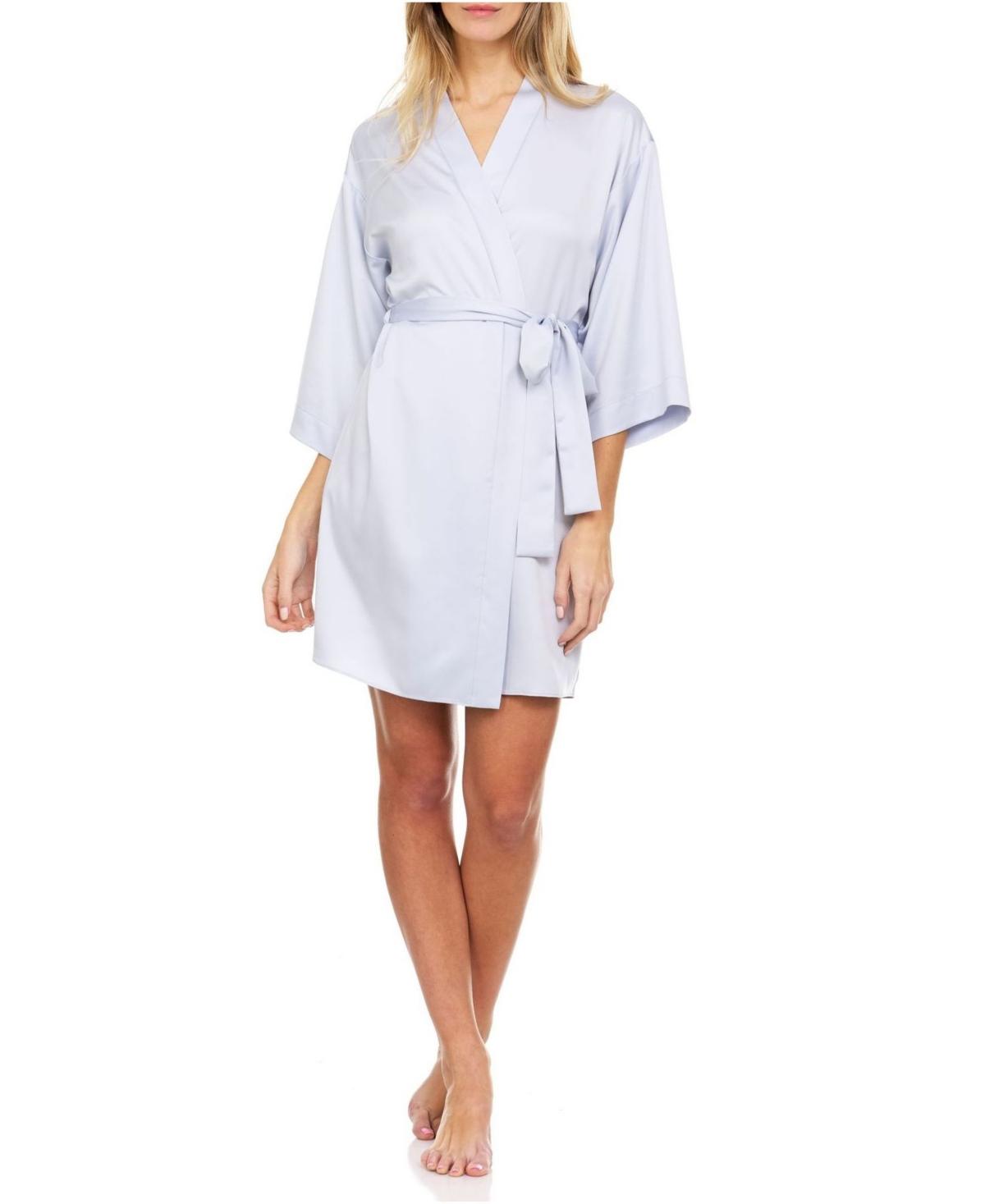 Victoria Wrap Robe
