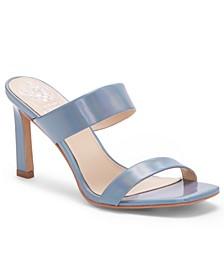 Brisstol Banded Dress Sandals