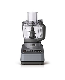 BN601 Professional Advanced Food Processor, 1000 Peak Watts, 9-Cups, Auto-iQ Preset Programs