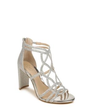 Jewel Badgley Mischka Filimena Ii Evening Women s Sandals Women s Shoes E5109