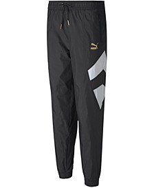 Women's Side-Stripe Track Pants