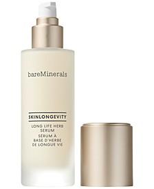 Skinlongevity Long Life Herb Anti-Aging Serum, 100mL