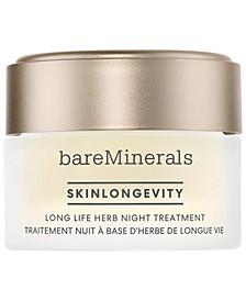 Skinlongevity Long Life Herb Anti-Aging Night Treatment