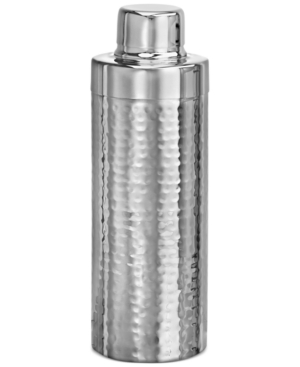 Marquis by Waterford Barware, Vintage Stainless Steel Cocktail Shaker