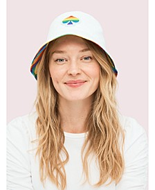 Pride Reversible Bucket Hat