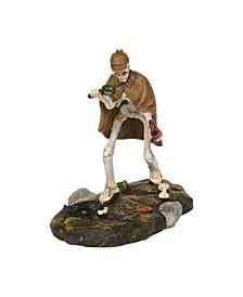 Sherlock Bones Figurines