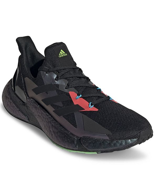 adidas Men's X9000L4 Running Sneakers from Finish Line