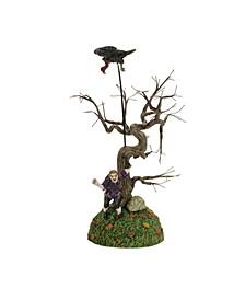 Fortunato The Vulture Trainer Figurines