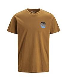 Men's Graphic Tee Shirt