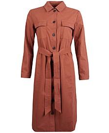 Wildsmith Button-Down Dress