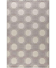 Vermont MSR2554A Ivory 8' x 10' Area Rug