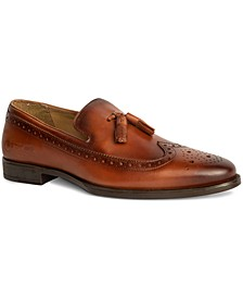 Men's Sanders Tassel Slip-On Loafer