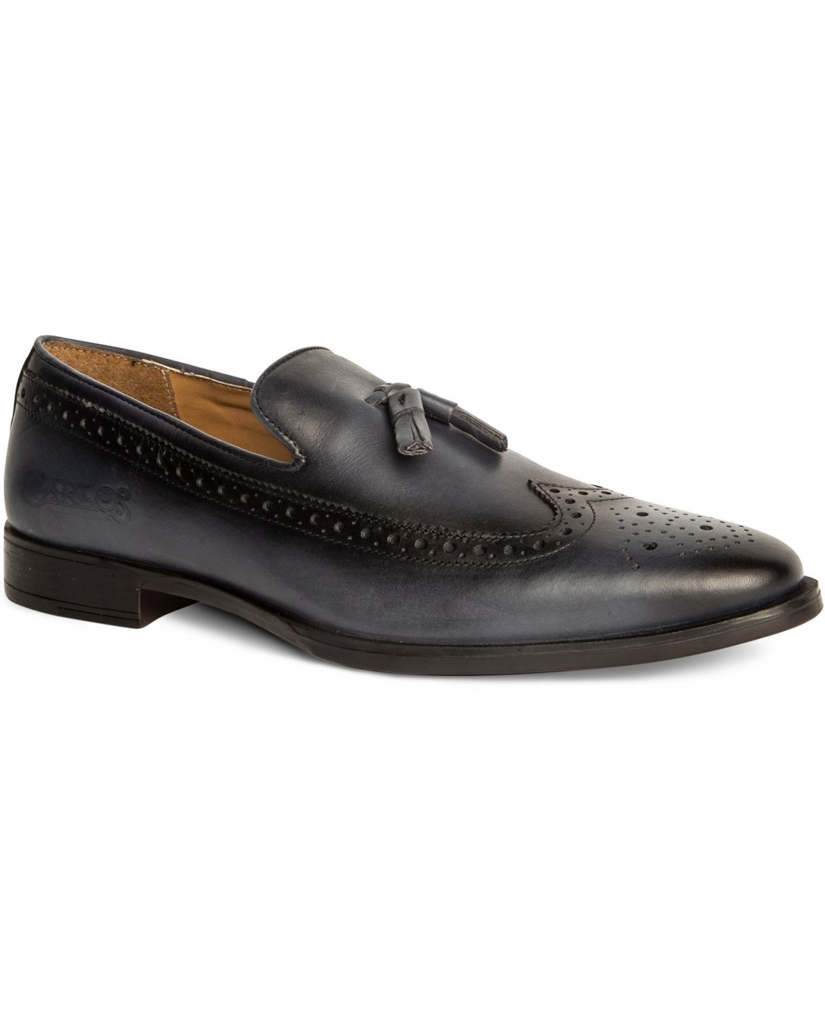 Men's Sanders Tassel Slip-On Loafer Men's Shoes
