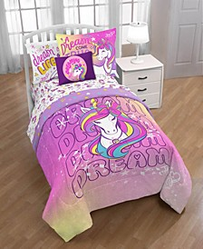 Dream Unicorn Bed In A Bag