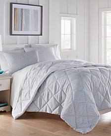 Freya Twin Comforter Set
