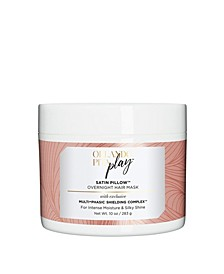 Satin Pillow Overnight Hair Mask, 10 Oz