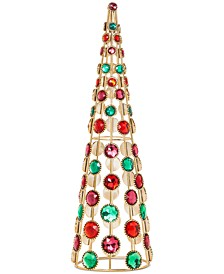 Evergreen Dreams Jeweled Tree, Created for Macy's