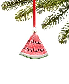 Foodie & Spirits Watermelon Slice Ornament, Created for Macy's
