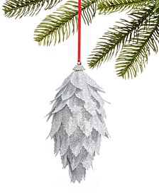 Shine Bright Pinecone Ornament, Created for Macy's