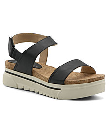 Adrienne Vittadini Women's Doug Sport Sandals