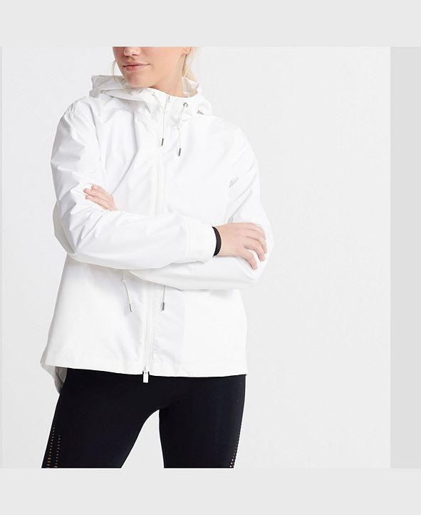 Superdry Women's Studio Parka Jacket