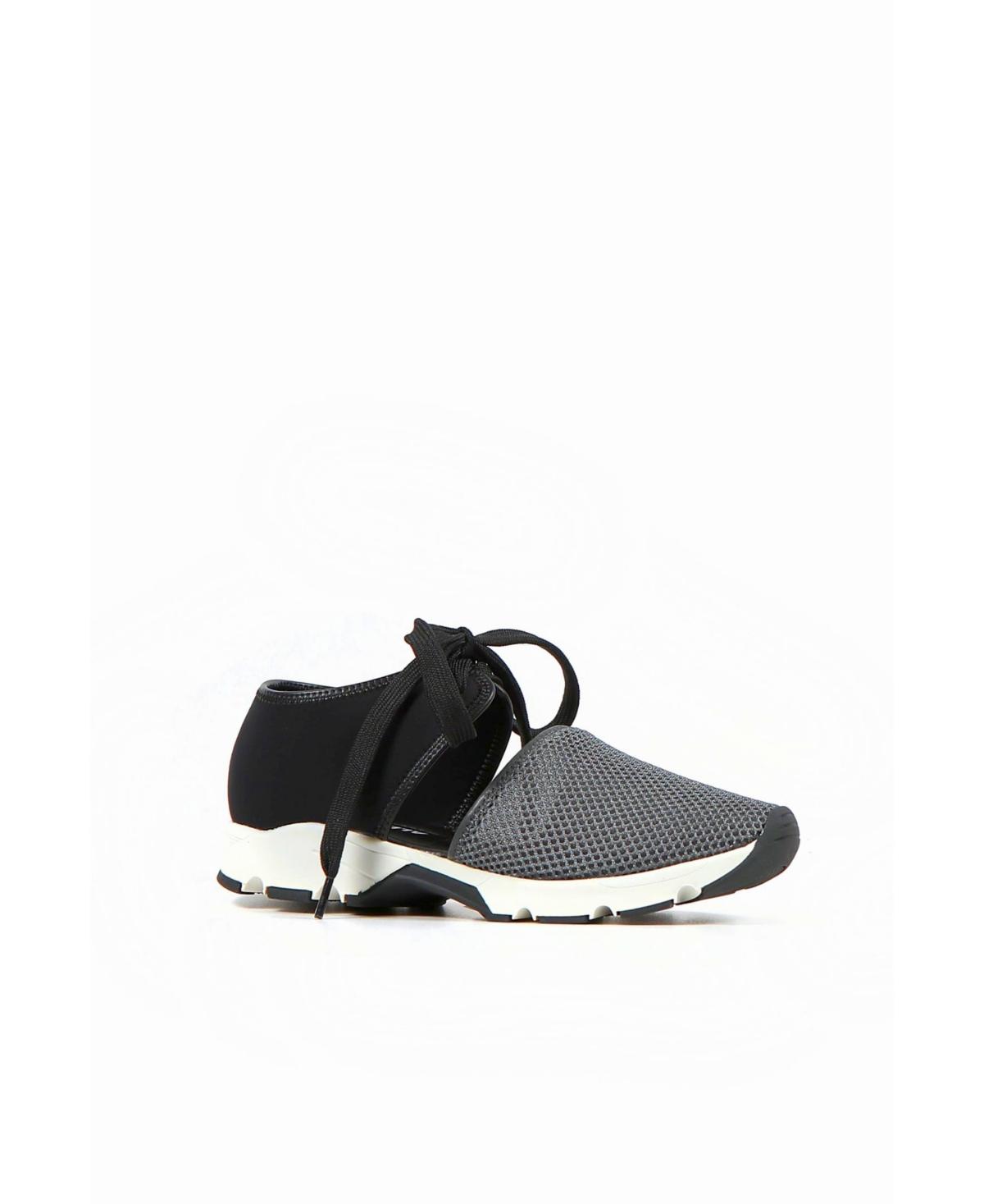 Women's Solid Mesh Sneaker Women's Shoes