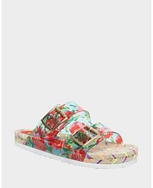 Women's Straus Sandals