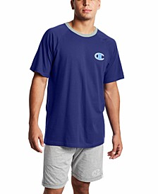Men's Cotton Pajama T-Shirt