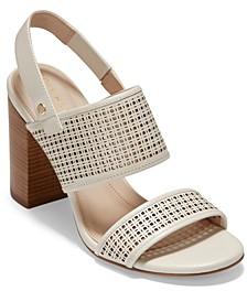 Women's Kim City Sandals
