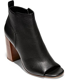 Women's Chandra Booties