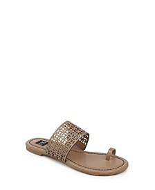 Varana Toe Thong Sandals