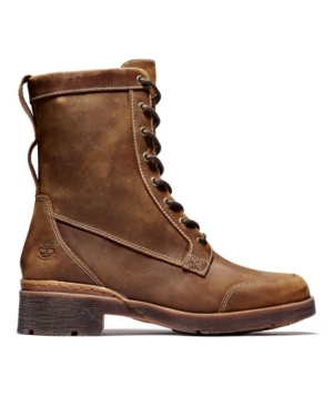 Timberland WOMEN'S GRACEYN LACE UP WP BOOT WOMEN'S SHOES