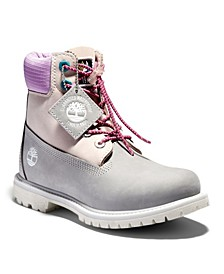 Women's Premium WP L/F Boot