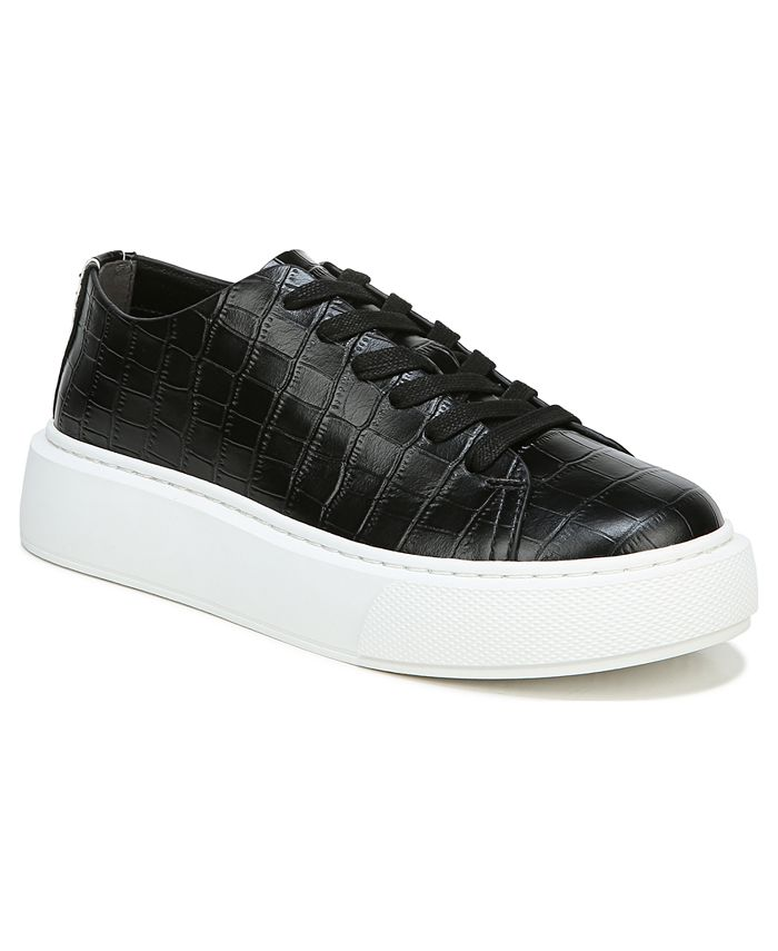 Sam Edelman - Women's Argo Lace-Up Sneakers