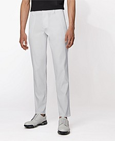 BOSS Men's Spectre Slim-Fit Trousers