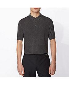 Hugo Boss Men's Knitted Sweater