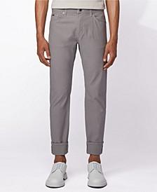 BOSS Men's Maine Regular-Fit Jeans