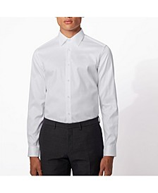 BOSS Men's TCarl Slim-Fit Shirt