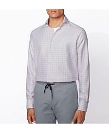 BOSS Men's TSam Regular-Fit Shirt