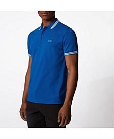 BOSS Men's Paddy Cotton Piqué Polo Shirt