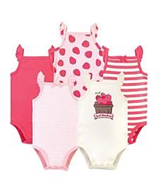 Baby Boys and Girls Bodysuits